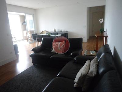 Apartamento Residencial Para Locação, Bairro Jardim, Santo André. - Ap8532