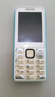 Celular Blu T 193 Para Retirar Peças Os 18662
