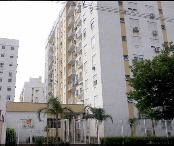 Apartamento Com 2 Dormitórios À Venda, 50 M² Por R$ 265.000,00 - Tristeza - Porto Alegre/rs - Ap1462