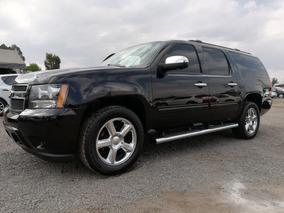 Chevrolet Suburban 5.3 Lt Piel Plus 4x4 Mt