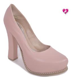 Sexy Stilletto Mod Años Shoes Paris De Bayres 15 Cuero Novia Y7gvf6by