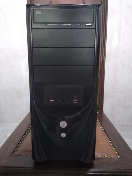Computador/desktop Cpu Intel Atom 1.8 Ghz