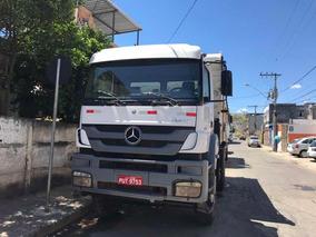 Mercedes-benz Axor 4144 6x4 2014