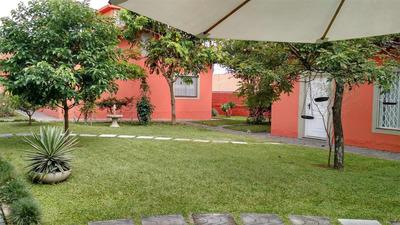 Casa Com 5 Dormitórios À Venda, 480 M² Por R$ 2.500.000 - Granja Viana - Cotia/sp - Ca9075