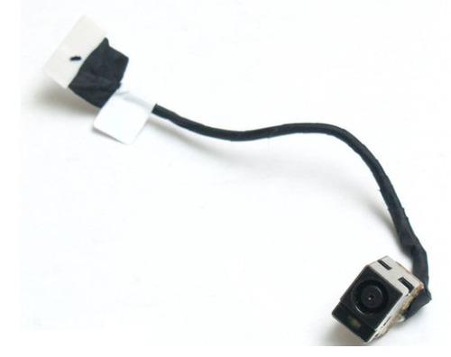 Jack Power  Hp Pavilion G62 Compac Cq56 Dd0ax6pb000