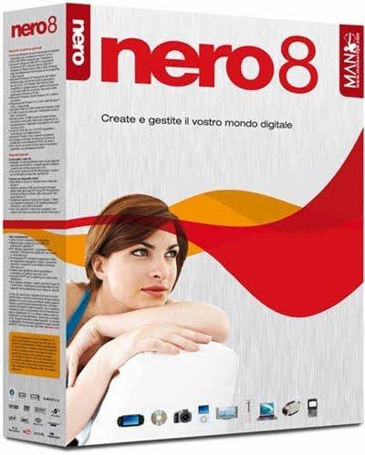 Nero 8 Express
