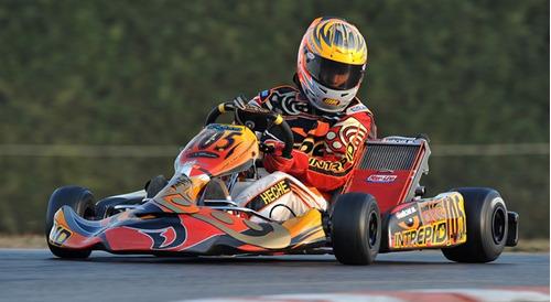 Karting Parilla 125 Rotax 150 125   Roto Fundido Faltan