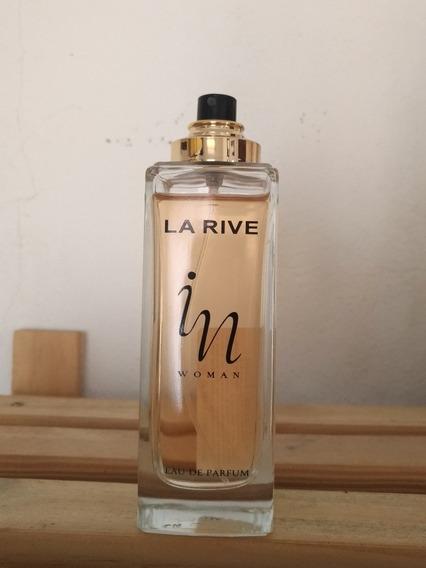 Perfume In Woman La Rive