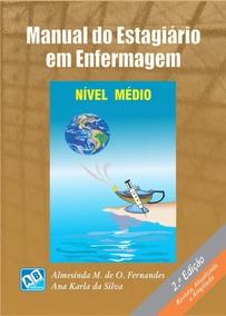Manual Do Estagiário Em Enfermagem - Nível Médio