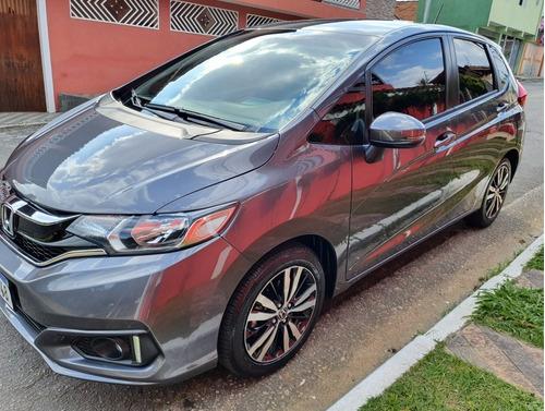 Honda Fit 2020 1.5 Ex Flex Aut. 5p