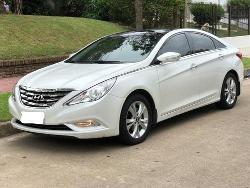 Hyundai Sonata 2.4 Gls Super Full
