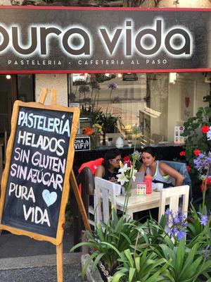 Derecho De Llave Cafetería Reñaca