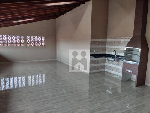 Imagem 1 de 15 de Casa Com 3 Dormitórios À Venda, 180 M² Por R$ 300.000 - Jardim Doutor Paulo Gomes Romeo - Ribeirão Preto/sp - Ca0996