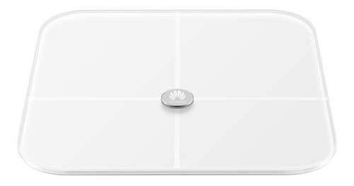 Báscula digital Huawei Fit Scale blanca, hasta 150 kg