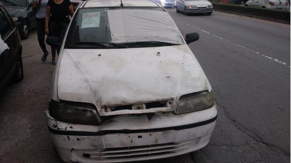 Sucata Fiat Palio (p/ Retirada De Peças);