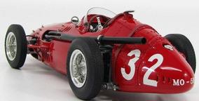 Miniatura F1 Maserati 250 F Fangio Campeão 1957 Cmc 1/18
