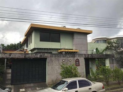 Alquiler/venta Casa En Residencial, Belén, Heredia.