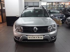 Renault Duster Retiras Junio $77mil Y Cuotas (mm)