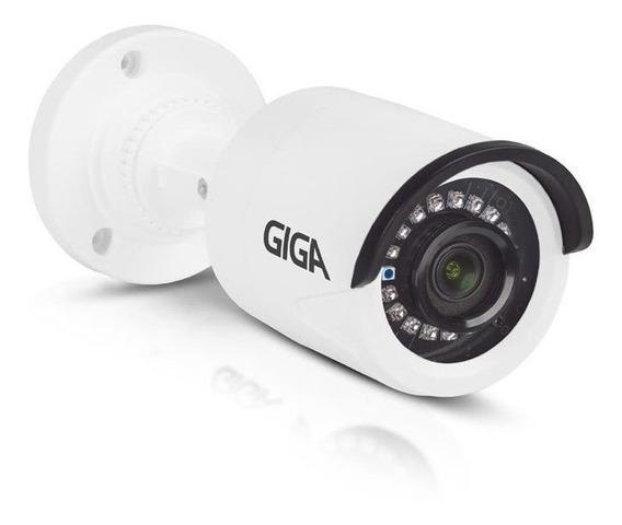 Camera Bullet Plastica Orion 720p Ir 20m - 2.6mm Gs0020