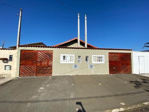 Casa Em Mongaguá - 5092 - 68340832