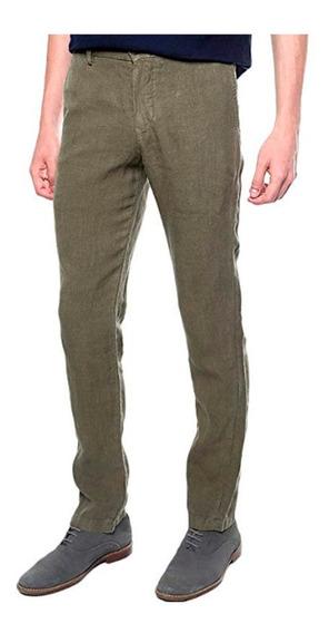Pantalon Lino Dockers Hombre Edición Especial Envío Gratis