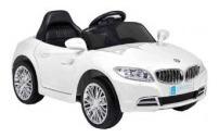 Carro Bmw Electrico C/sonido Luz Tr2188 Control Remoto Mp3 B