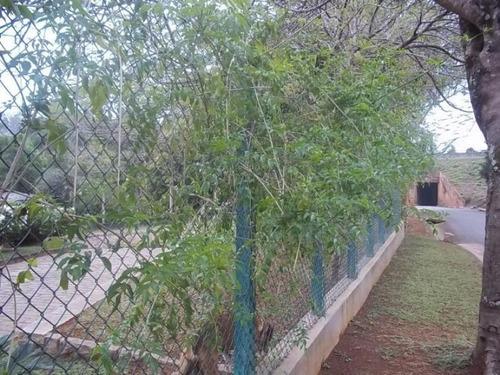 Imagem 1 de 5 de Chácara Residencial À Venda, Bairro Da Ponte, Itatiba. - Ch0066 - 34111337
