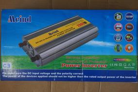 Inversor De Potência 2000w Meind-1001coisas C3