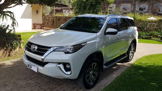 Toyota Hilux Sw4 4x4 2.8 Tdi 16v Aut.