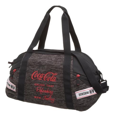 Bolsa Sacola Academia Coca Cola Connect Pacific 7842026
