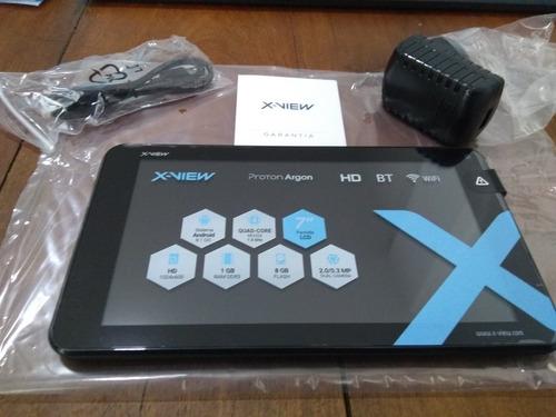 Tablet X-view Quad-core 1.5 7
