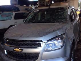 Sucata Chevrolet S10 Lt 16 200cv Manual Somente P/ Peças