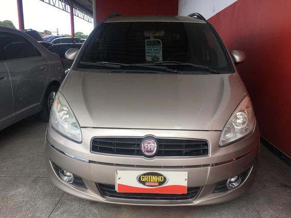 Fiat Idea Essence 1.6 Dualogic 2012/2012 Completo