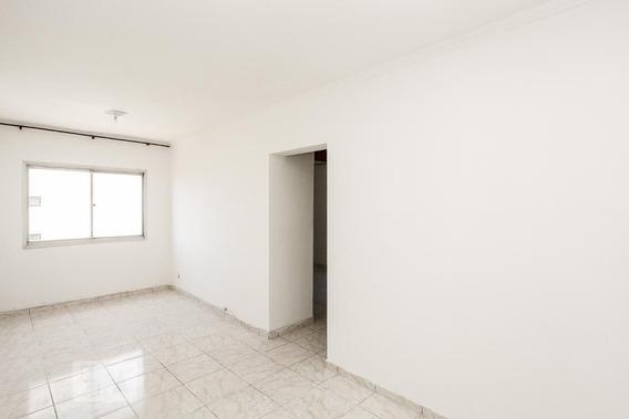 Apartamento No 12º Andar Com 2 Dormitórios E 1 Garagem - Id: 892970246 - 270246