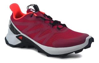 Zapatillas Salomon Supercross Mujer Running