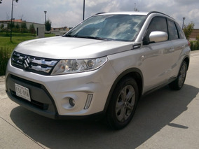 Suzuki Grand Vitara 2.4 Gls At 2016