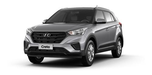 Imagem 1 de 14 de Hyundai Creta Action 1.6 At