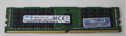 Imagem 1 de 2 de Memória P/ Servidor Samsung 16gb 2rx4 Pc4-2133p-ra1-11-p20