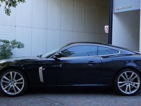 Jaguar Xkr 4.2 Superchargued 510 Cv 2008 10.000 Kms