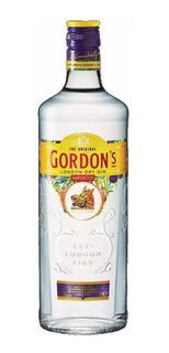 Gin Gordons X 700cc Directo De Importador