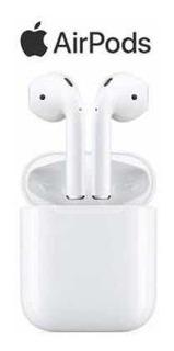Audífonos Apple AirPods 2da Generación Originales 2990 Pesos