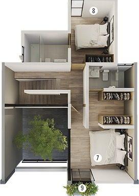 Exclusivo Departamento En Venta Tipo Duplex Condominio Viu Homes En Zibata