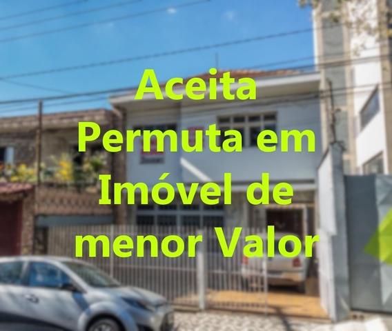 Sobrado Com 240 M², 3 Dormitórios, Rudge Ramos, São Bernardo