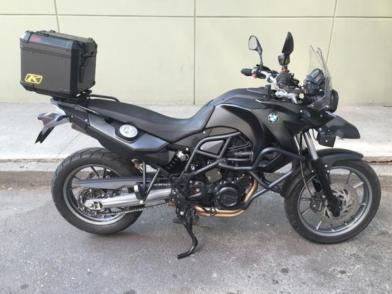 Moto Bmw F650 Special. 800cc Modelo 2012