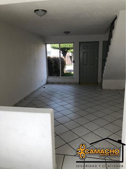 Casa En Renta, 2 Recamaras, Cuernavaca Occ-302