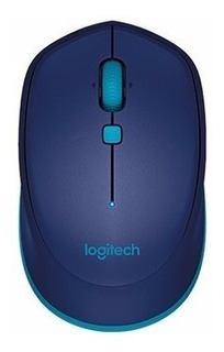 Logitech - Mouse Bluetooth M535 Para Windows, Android, Mac