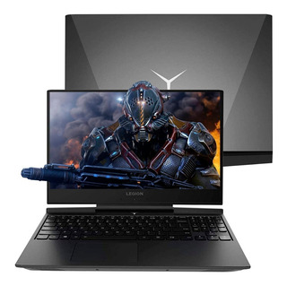 Notebook Lenovo Legion Gamer I5 8va 16gb 1tb + 128gb Ssd 15.6