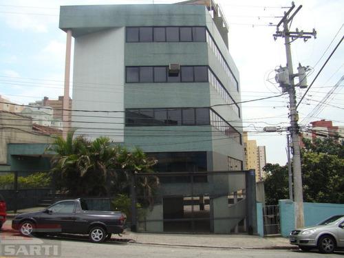 Prédio Comercial -  Amplo Estacionamento  - St7913