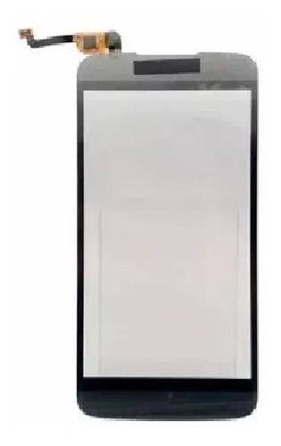 Mica Tactil Blu Dash X Plus D950 D950u D950l  - Ic