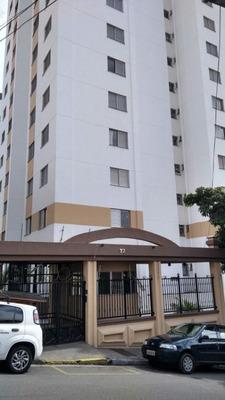 Apartamento Com 2 Dormitórios À Venda, 50 M² Por R$ 270.000 - Itaquera - São Paulo/sp - Ap19768